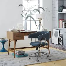 Home Office Desk Designs Style