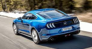 When we buy car, we will want to have car with best style. 2022 Ford Mustang Gt Kievstudio