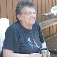 Barbara Vivian (Barb) Arnold | Obituary | Brantford Expositor