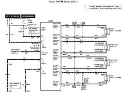 1996 ford mustang mach 460 wiring diagrams wiring forums 01 mustang mach 460 wiring diagram at 01 Mustang Wiring Diagram