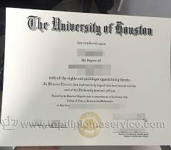 buy the university of huston diploma certificate make degree buy  buy the university of huston diploma certificate make degree