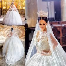 discount stunning gorgeous luxury wedding gowns sexy off shoulder