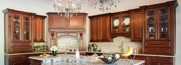 rich luxurious finishes