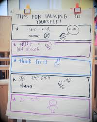 Chart Paper For Kindergarten Getting To The Chart Of The Matter Chartchums