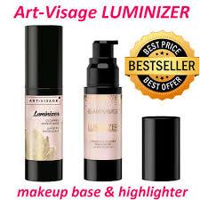 art visage luminizer 20ml make up