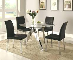 small glass kitchen table small rectangular glass kitchen table large size of rectangle dining table for