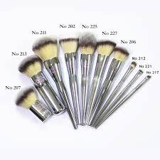 brand professional makeup brushes 1 pcs ulta it cosmetics brush blending powder foundation make up contour kit pinceis maquiagem