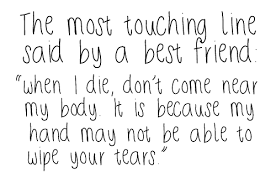 essay writing on my best friend   blossom resume heads above the restfor best friend quotes image