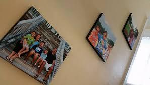 Walgreens 50 Off Wooden Photo Panels Free Store Pickup