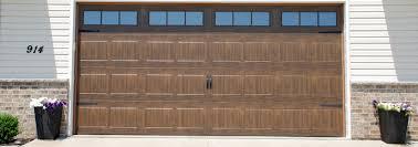 Insulated Garage Doors | Thermacore Collection | Overhead Door