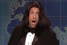 s n l welcomes adam sandler back and