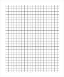 Printable Graph Paper A4 Printable Graph Paper Bighaus Co