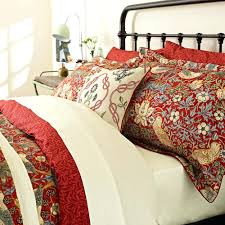 image of duvet cover double strawberry allergen proof comforter allergy bedding covers mattress