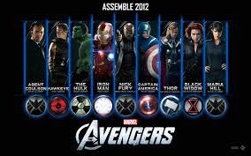 The Avenger Wallpapers HD - Wallpaper Cave