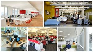 open concept office space. Picture Open Concept Office Space C