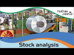 Hindalco Stock Technical Analysis 12 September 2017 Youtube