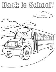 Small Picture Back To School Coloring Pages Free Printables Es Coloring Pages