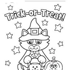 Small Picture Funny Halloween Coloring Pages Arts adult