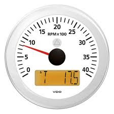 vdo tachometer 4 related keywords suggestions vdo tachometer 4 instruments > vdo viewline tachometers tachometer 4
