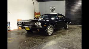 dodge challenger 1970 black. Contemporary Challenger 1970 Dodge Challenger RT Convertible In Black U0026 440 Engine Sound On My Car  Story With Lou Costabile To E