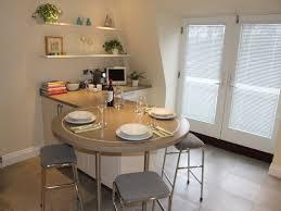 Kitchen Breakfast Bar White Round Kitchen Breakfast Bar Ideas Also Wooden Laminating
