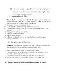 Worksheet #612792: Problem Solving Multiplication and Division ...
