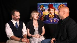 peter ostrum and julie dawn cole interview willy wonka and the peter ostrum and julie dawn cole interview willy wonka and the chocolate factory