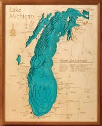 12 Best 3d Custom Lake Maps For Your Lake Images Long Lake