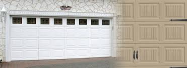 sirius garage doors collection