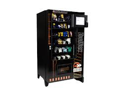 Cribmaster Vending Machine Enchanting ToolBox Inventory Control Systems CribMaster Australia