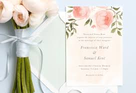 Sample Wedding Invitation Wording Wedding Invitation Wording Ideas Inspiration Papier