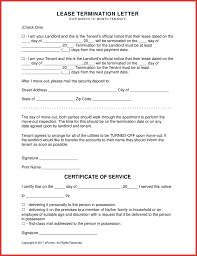 Best Of 30 Day Notice To Tenant Template Job Latter