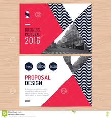 modern clean cover for business proposal annual report brochure modern clean business proposal annual report brochure flyer leaflet corporate presentation