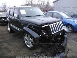 2016 jeep liberty sport