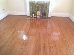 Eco Friendly Products Hardwood Flooring Refinishing and