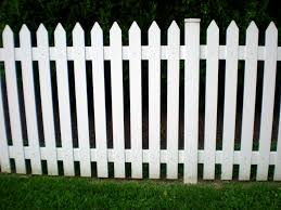 previousnext steps building picket fence uneven ground
