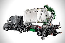 Lego Technic 2 In 1 Mack Truck Hiconsumption