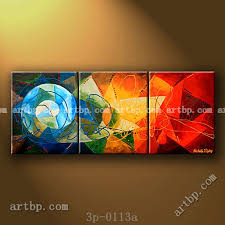 Fire And Ice Decorations Design Fire And Ice Oil Painting On Canvas A Designs Abstract Art 100 Panel 100 87