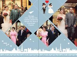 wedding album design. Commission Wedding Photo Album Design Gracona