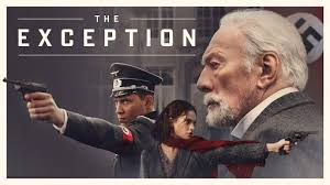 Image result for the exception film