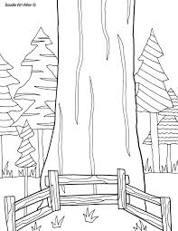 Small Picture Free Coloring Pages Doodle Art Alley