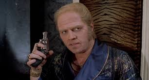 In 'Back to the Future Part II' Biff Tannen is Donald Trump