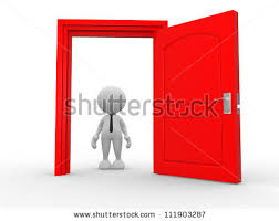 3d People Man Person Front Open Stock Illustration 111903287