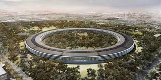 apple cupertino office. Steve Jobs Picked Renowned Architectural Firm Foster + Partners To Design Future Apple Campus, Which Cupertino Office