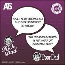 rich dad poor dad quotes google search dream vision year  rich dad poor dad series 14