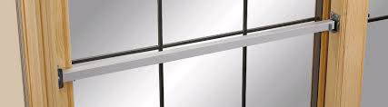 Sliding Patio Door Security Bar L49 In Wow Home Decor Ideas With