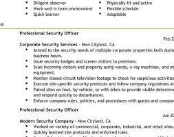 resume writing services nj