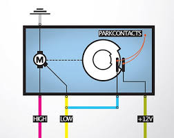 wiper motor wiring diagram ford wiring diagram rear wiper motor image about wiring diagram schematic