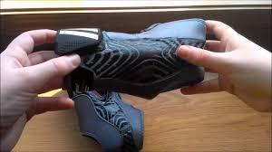 Adidas Adizero Speedwrap Ankle Brace Review