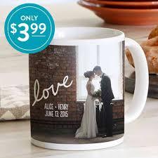 snapfish flash custom photo mugs only 3 99